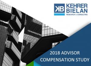 advisor compensation study