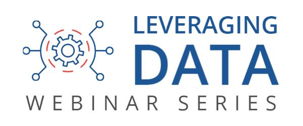 leveraging data webinar series