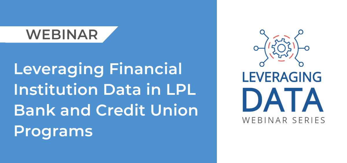 Leveraging Raymond James Data Webinar
