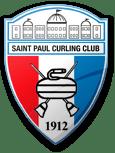 St Paul Curling Club Logo