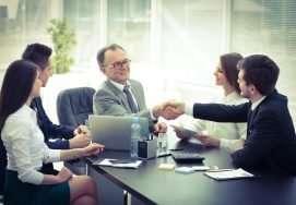 financial advisor teams