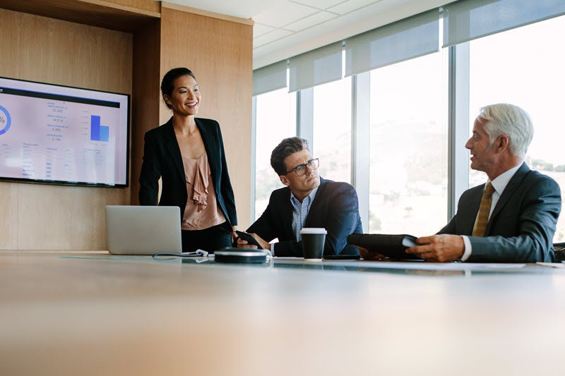 building business case - Terrapin Technologies