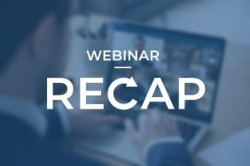 leveraging data webinar recap