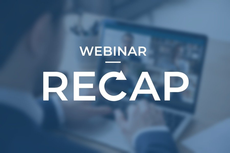 Webinar Recap: Leveraging Data For Compensation in LPL Bank and Credit Union Programs, Part 1