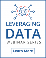 leveraging data webinar series