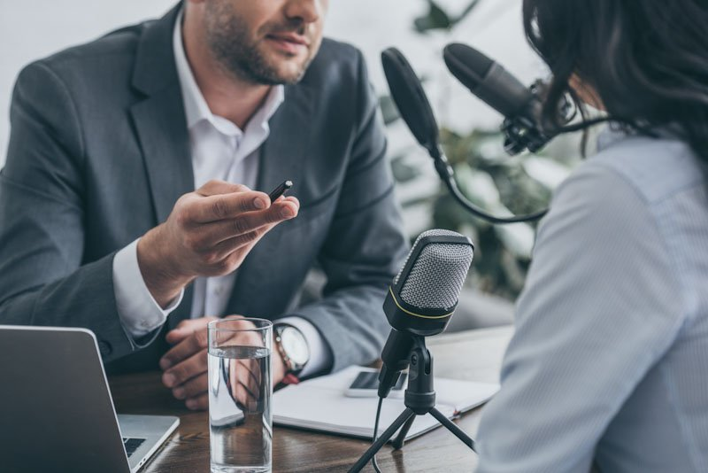 10 Best Podcasts for Financial Professionals