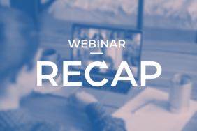 march webinar recap